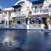 Hotel Porto Perissa, hotel in Perissa