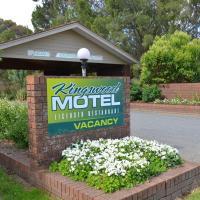 Kingswood Motel, hotel em Tocumwal