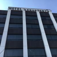 Hotel Aeropuerto, hôtel à Mexico près de: Aéroport international Benito-Juárez de Mexico - MEX