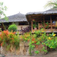 Muyuyo Lodge, hotel em Ayangue
