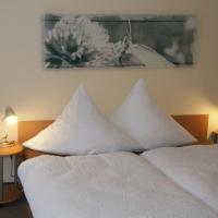 Ferienhotel Carolaruh, hotel in Bad Elster