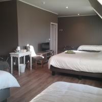 B&B De Dulle Koe, hotel in Waregem