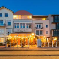Hotel Restaurant Solskin, hotel in Vlissingen