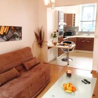 APPART'HOTEL61, hotel in Flers