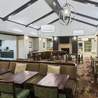 Homewood Suites by Hilton Princeton, hotel in Princeton