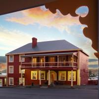 Stanley Hotel & Apartments