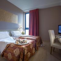 Euro Hotel, hotell i Cascina