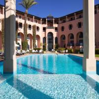 Hotel Marrakech le Tichka، فندق في مراكش