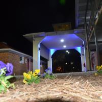Americas Best Value Inn Augusta Downtown