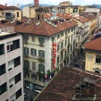Le Petit Hotel, viešbutis Turine