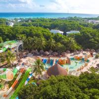 Sandos Caracol Eco Resort All Inclusive