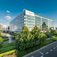 Courtyard by Marriott Prague Airport, hotel near Vaclav Havel Airport Prague - PRG, Prague