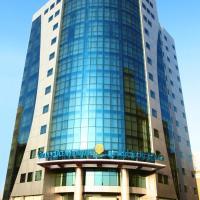 Golden Ocean Hotel, hotel in Doha
