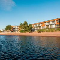 East Bay Suites, hotel in Grand Marais