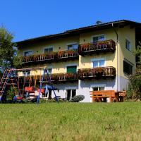 Pension Sonnengrund, Hotel in Reifnitz