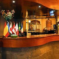 Casona Plaza Hotel Puno, hotel in Puno