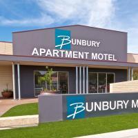 Bunbury Apartment Motel, hotel in Bunbury