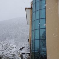 Hotel Zornitsa, hotel in Ribarica