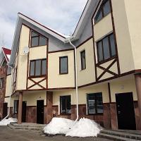 Загородный дом на Березовой, 21, отель в Зеленой Поляне