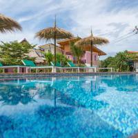 Pinky Bungalow Resort, hotel in Ko Lanta