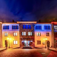 Отель РиверСайд, отель в Калининграде