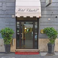 Hotel Charter, hotel in Esquilino, Rome