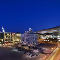 Hilton Garden Inn Dubai Mall Of The Emirates, hotel in Al Barsha, Dubai