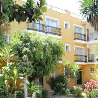 Villa Albero, hotel en Torremolinos