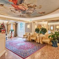 Hotel Doge, отель в Виченце
