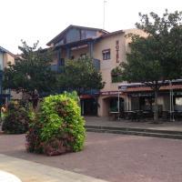 Hotel Atlantide, Hotel in Biscarrosse