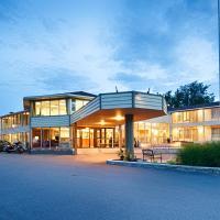 Charlottetown Inn & Conference Centre, hotel em Charlottetown