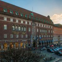 Clarion Grand Hotel, hotell i Helsingborg