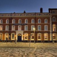 The Yarborough Hotel Wetherspoon, hotelli kohteessa Grimsby