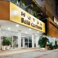 Hotel Bella Camboriú, hotel em Balneário Camboriú