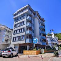Seymen Hotel, hotel in Amasra