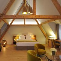 5 Terres Hôtel & Spa Barr - MGallery Hotel Collection