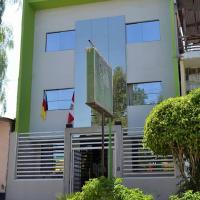 Hospedaje Gabriel, hotel in Piura