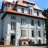 Hotel Chopin Bydgoszcz, hotel in Bydgoszcz