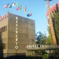 Hotel Desiderio, hotel in Trionfale, Rome