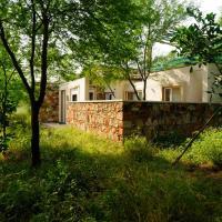 Trees N Tiger Sariska, hotel in Akbarpur