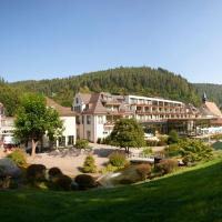 Hotel Therme Bad Teinach, Hotel in Bad Teinach-Zavelstein