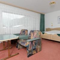 Moulin, hotel in Saas-Grund