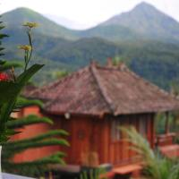 Puri Sunny Guesthouse, hôtel à Munduk