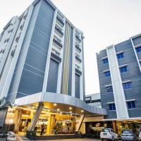 Sahid Batam Center Hotel and Convention, hotel in Batam Center