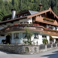 Hotel Garni Montana, hotel in Mayrhofen