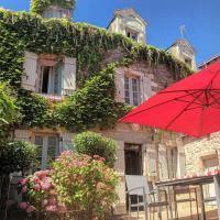 Le Logis des Soeurs Grises, hotel in Guérande