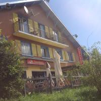 Relais Vosges Alsace, hotell i Plainfaing