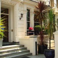 London Visitors Hotel, hotel in Holland Park, London