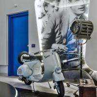 Via Veneto Prestige Rooms