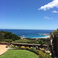 Camps Bay Villa, hotel in Camps Bay, Cape Town